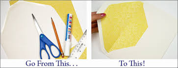 how to make your own envelope make your own envelope liner template free tutorial lci paper