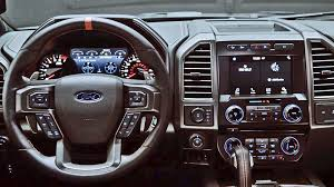 Ford Truck Interior Accessories Ford Raptor Interior 2018 2019 New Car Relese Date