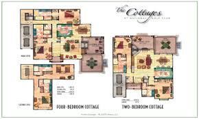small cottage floor plans large cottage floor plan floor large