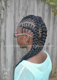 kid hairstyles with braids hairtechkearney