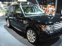 land rover sport 2007 land rover sport 2007 review amazing pictures and images u2013 look