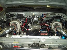 lexus isf twin turbo hp attempting to turbo a 4runner anyone ever tried toyota 4runner