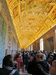 Vatican City Map Netherley Traveling Home And Away Vatican City December 27