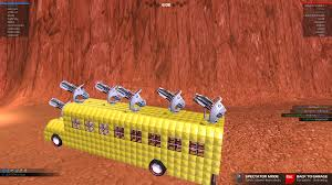 minecraft fire truck robocraft the minecraft for bots