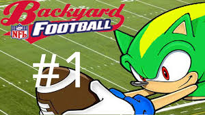 backyard football 1999 1 are you ready for some football