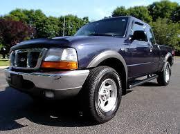 2000 ford ranger extended cab 4x4 2000 ford ranger xlt 4x4 cars for sale