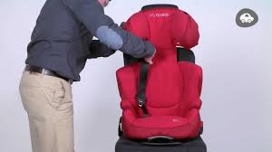 fotelik samochodowy maxi cosi rodi airprotect