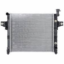 2003 jeep grand radiator 2336 fits jeep grand radiator 2001 2002 2003 4 7 v8 ebay