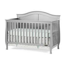 Timber Creek Convertible Crib by Crib Revie Bayb