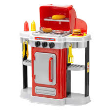 my first grillin red bbq toy grill toys and products