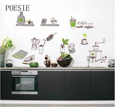 Kitchen Background Online Buy Wholesale Kitchen Background Wall From China Kitchen