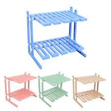 furniture home adjustable stainless steel under sink font b rack