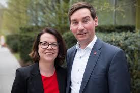 NRWSPD – Die Sozialdemokratie in NRW