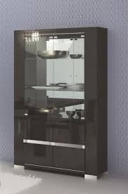 Wall Mounted Display Cabinets With Glass Doors Dining Room Cabinet With Glass Doors Hanging Kitchen Wall Hutch