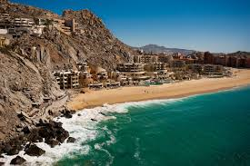 Cabo San Lucas Mexico Map by Three Bedroom Casita Luxury Retreats