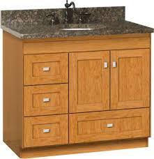 Strasser Bathroom Vanity by Strasser Woodenworks 23 194 Montlake 36