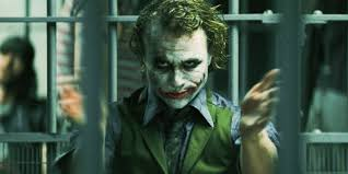 Clapping Meme - 8 little known tics in heath ledger s performance that made nolan s