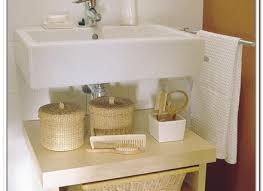 Bathroom Pedestal Sink Storage Cabinet by Bathroom Astounding Bathroom Pedestal Sink Storage Cabinet Pelauts