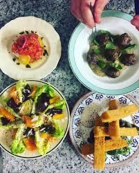 cuisine en direct pimientos de padron picture of avli tripadvisor