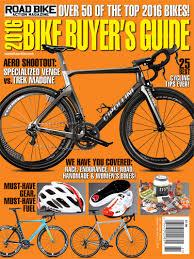 buyers guide 2016 road bike buyers guide hi torque publications