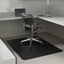 Office Chair Rug Standard Chair Mats Floor Mats And Desk Mats For Low Pile Carpet