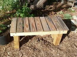 garden bench designs wooden plans how to make a loft bed