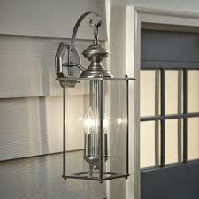 outdoor light back plate awesome outdoor light fixtures design with stainless steel lantern