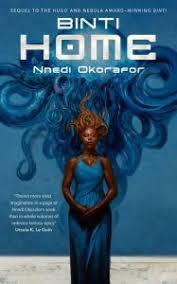 Barnes And Noble In Cincinnati Ohio Binti Home By Nnedi Okorafor Paperback Barnes U0026 Noble