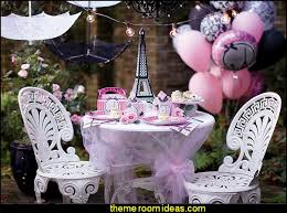 themed party supplies decorating theme bedrooms maries manor party decorations