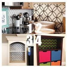 Temporary Kitchen Backsplash - kitchen backsplash pantry or bathroom upgrade vinyl