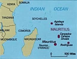 africa map islands map of reunion denis travel africa