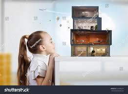 design your dream house mixed media stock photo 514369294