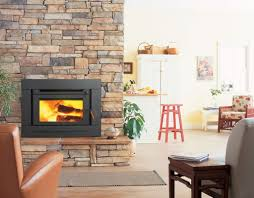 no other wood heater combines a clean burn high performance and
