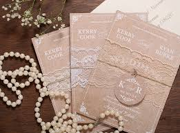 vintage lace wedding invitations adori designs custom wedding