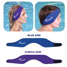 s headband mack s ear band swimming headband swimming ear bands