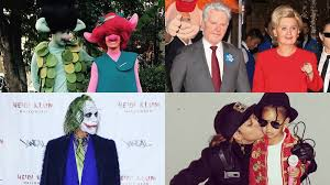 fright night our favourite celeb halloween costumes