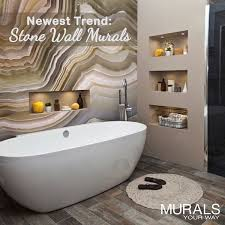 bathroom wall mural ideas 78 best bathroom ideas images on bathroom ideas room