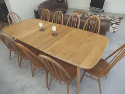 dining room fresh ercol dining room furniture home interior