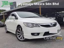 honda civic used car malaysia search 561 honda civic used cars for sale in malaysia carlist my