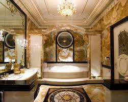 Luxury Bathroom Design Marvelous  Amazing Designs  Gingembreco - Luxury bathroom designers