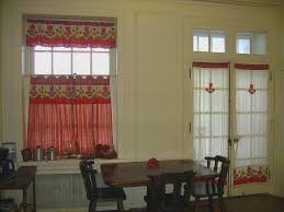 kitchen cafe curtains ideas kitchen alluring image of fresh in property gallery kitchen cafe