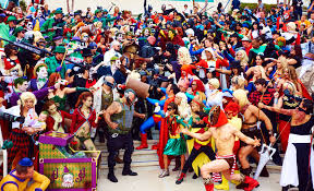 All You Need To Know by All You Need To Know About Comic Con Fanjackets