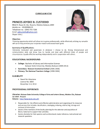 how to write a resume with no experience exle resume 10 how to do a resume for a cover letter how to make