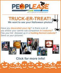 truck er treat a halloween photo contest