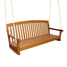 Porch Swing Menards Shop Swings U0026 Gliders At Lowes Com