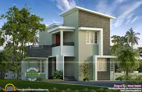 bold inspiration design small home small plot double storied house