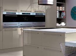 High Gloss Kitchen Cabinets by High Gloss Kitchen Doors Made To Measure By Contractors