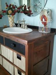 Antique Dresser Vanity Vintage Dresser Vanity Re Do Junkmarket Style