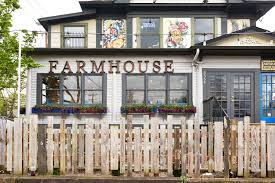 michelin recognized farmhouse kitchen is now open interior and