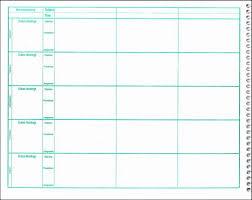 account plan templates lukex co